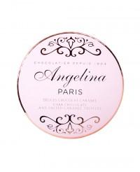 Délices chocolat caramel - Angelina