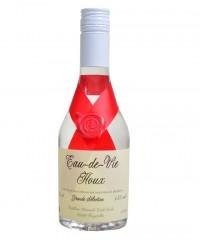 Eau-de-vie de houx - Distillerie Émile Coulin