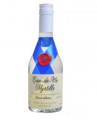 Eau-de-vie de myrtille - Distillerie Émile Coulin