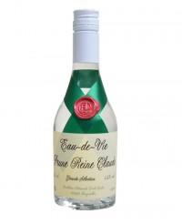 Eau-de-vie de prune Reine-Claude - Distillerie Émile Coulin