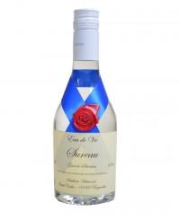 Eau-de-vie de sureau - Distillerie Émile Coulin