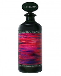 Electric Velvet - H.Theoria