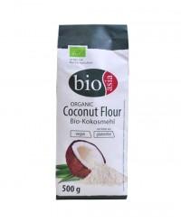 Farine de noix de coco bio - Bio Asia