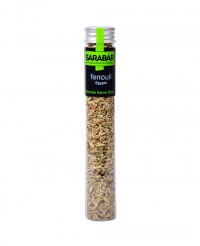 Graines de Fenouil - Sarabar