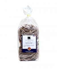 Fettuccine au blé tendre et sarrasin - Le Ruyet