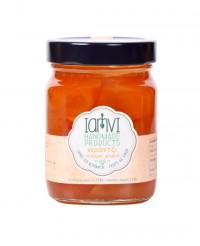 Oranges amères au sirop - Iamvi