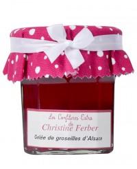 Gelée de groseilles - Christine Ferber