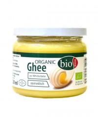 Ghee - beurre clarifié bio  - Bio Asia
