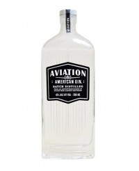 Gin Aviation - House Spirit Portland