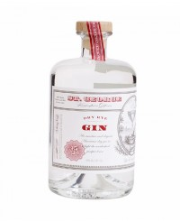Gin Dry Rye Saint George Spirits - Saint George Spirits