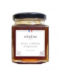 Miel de chêne d'Aquitaine - Hédène