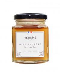 Miel de bruyère des Landes - Hédène
