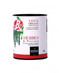 Herbes de Provence - Provence Tradition