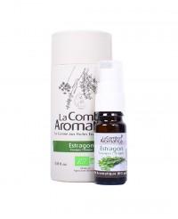 Huile Essentielle d'Estragon Bio - La Comba Aromatica