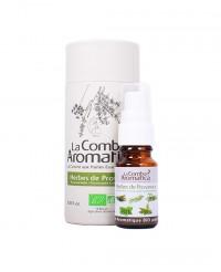 Huile Essentielle d'Herbes de Provence Bio - La Comba Aromatica
