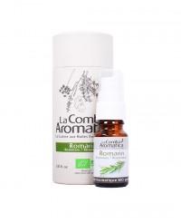 Huile Essentielle de Romarin Bio - La Comba Aromatica