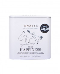 Infusion bio - Pure Happiness - Anassa