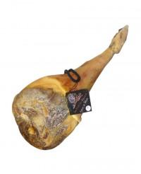 Jambon de Porc Noir de Bigorre - entier à l'os - Ferme des Périlles