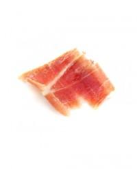 Jambon de Porc Noir de Bigorre tranché 10 plaquettes - Ferme des Périlles