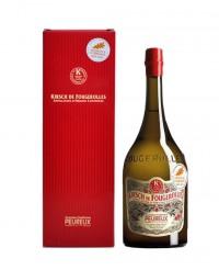 Kirsch de Fougerolles AOP - Grandes Distilleries Peureux