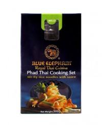 Kit recette : Phad Thaï - Blue Elephant
