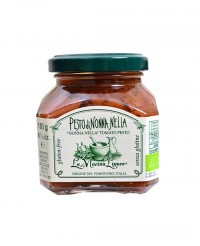 Pesto de tomates rouges - La Macina Ligure