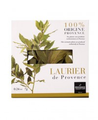 Laurier de Provence bio - Provence Tradition