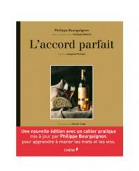 L'accord parfait par Philippe Bourguignon - Editions du Chêne