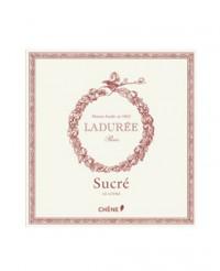 Livre recette Ladurée sucré: macarons et autres  - Editions du Chêne