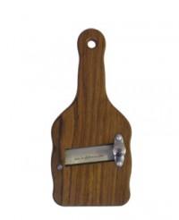 Mandoline à truffes en bois de palissandre - Sanelli Ambrogio