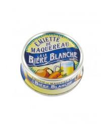Émietté de maquereau à la bière blanche - La Belle-Iloise