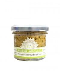Pesto - courgettes séchées - Masseria Mirogallo