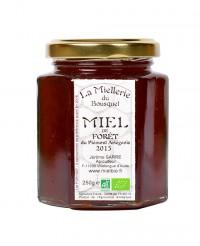 Miel de forêt - Miellerie du Bousquet