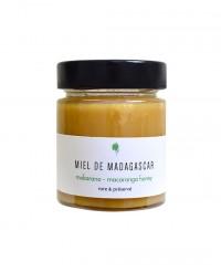 Miel de mokarana de Madagascar - Compagnie du Miel