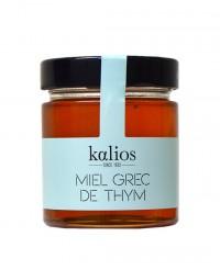 Miel de thym - Kalios