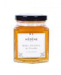 Miel de tilleul de Picardie - Hédène