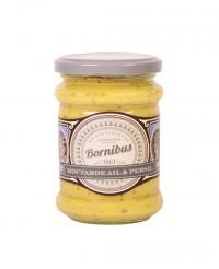Moutarde ail & persil - Bornibus