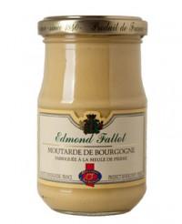Moutarde de Bourgogne IGP - Fallot