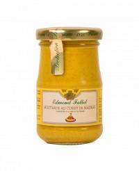Moutarde au curry de Madras - Fallot