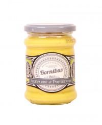 Moutarde au poivre vert - Bornibus