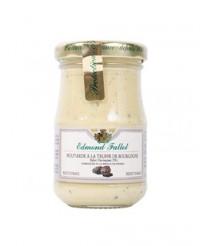 Moutarde aux truffes de Bourgogne - Fallot