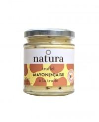 Mayonnaise à  la truffe - Natura