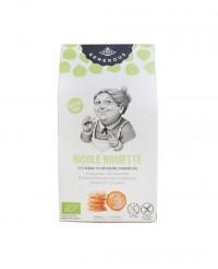Biscuits croquants aux noisettes - Nicole - Generous