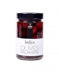 Olives Kalamata au naturel - Kalios