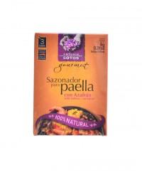 Mélange d'épices à paella au safran - Chiquilin