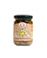 Palourdes marinées à l'huile d'olive - Rustichella d'Abruzzo