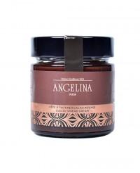 Pâte à tartiner cacao intense - Angelina