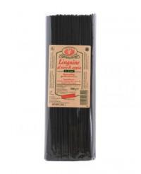 Linguine à l'encre de seiche - Rustichella d'Abruzzo