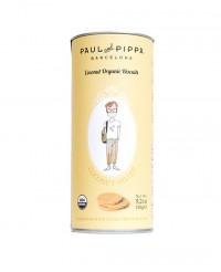 Biscuits à la noix de coco - Paul & Pippa