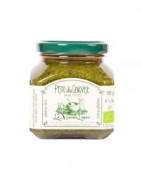 Pesto au basilic bio - La Macina Ligure